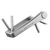 Birzman M-Torque Multi-Tool 4 Function silber